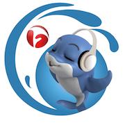 海豚听听app