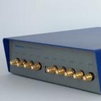 USB系列数据采集卡驱动
