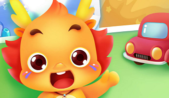 小伴龙(最好的儿童应用软件)