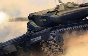 网易坦克世界闪击战(World of Tanks Blitz)