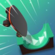 抖音滑滑板(FlippySkate)