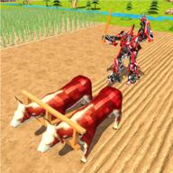 新时代农业机器人手游(Modern Farming Robot Sim)