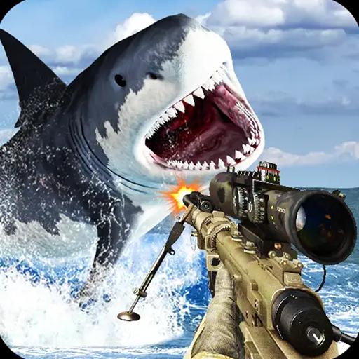 深海大鱼吃小鱼游戏1.0 安卓手机版