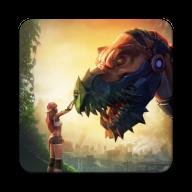 恐龙战争生存手游(Dino War Survival)2.0.1安卓最新版