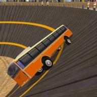巴士特技驾驶游戏1.0 安卓版