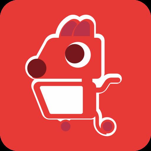 袋鼠兜兜app1.0.0 安卓版
