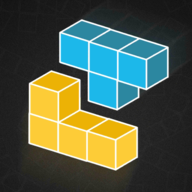砖块马赛克游戏