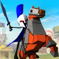 火柴人希腊勇士城堡战争手游5.0安卓最新版