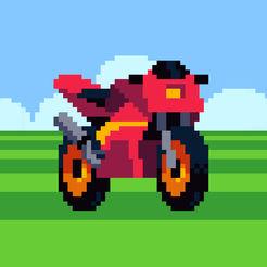 Retro Highway(复古公路赛)1.0.5 最新版