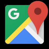 谷歌地图(Google Maps