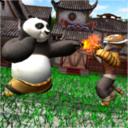 功夫熊猫史诗战斗游戏