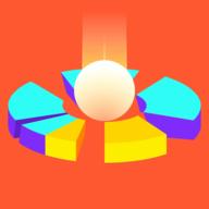 铁环扣球(Hoop Smash)1.0.0 安卓版