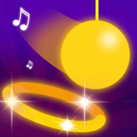 球穿过环(Dancing Hop)0.2 安卓版