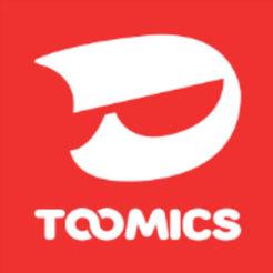 TOOMICS玩漫app1.0.0 手机版