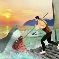 生存猎人木筏逃生1.0 安卓版