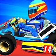 卡丁车明星手游(Kart Stars)1.10.24安卓版