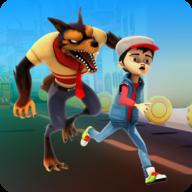大城市赛跑者3D手游(Big City Runner 3D)1.3安卓最新版