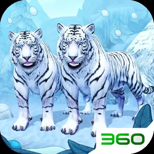 老虎模拟狩猎3D1.0 中文版
