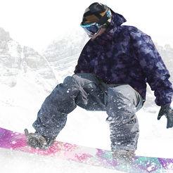 Snowboard Party(滑雪盛宴)1.2.3 最新版