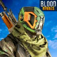 血敌手游(Blood Rivals)