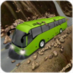 越野巴士山地模拟器手游(Offroad Bus Mountain Simulator)