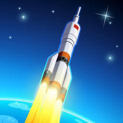 Rocket Inc(火箭公司)1.40 手机版