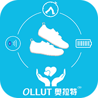 Ollut智能童鞋app