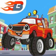 布雷泽卡车(Blaze Truck)