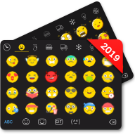 Emoji输入法