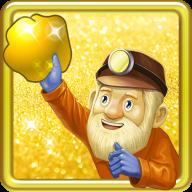黄金矿工Vegas版  (Gold Miner Vegas)