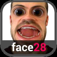 Face28软件1.0.0 安卓最新版