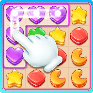 甜蜜链接冒险手游(Sweet Link Adventure)