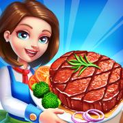 小镇大厨手游(Cooking City)1.0手机ios版