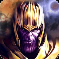 超级怪兽塔诺斯之战手游(Super Monster Thanos Battle)