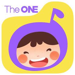 The ONE智能陪练1.0 最新版