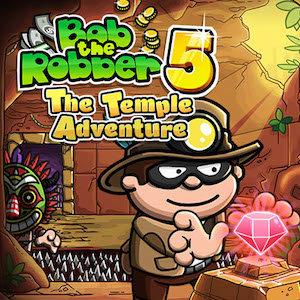 神偷鲍勃5(Bob The Robber 5)