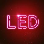 LED弹幕显示屏软件