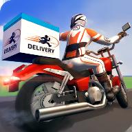 快递摩托车手游1.4安卓版
