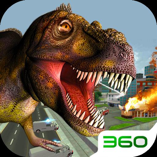 恐龙真实模拟3D