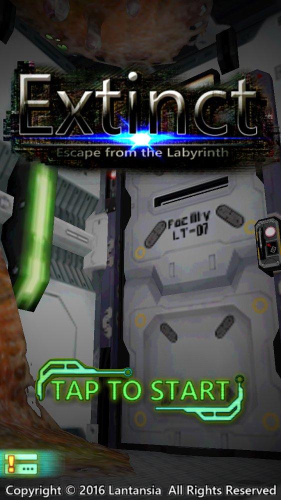 Extinct游戏截图