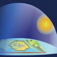 地球的形状和内部结构ppt课件