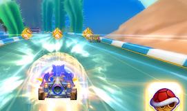 超音速卡丁车赛车手游(Ultra Sonic Speed: Kart Racing)