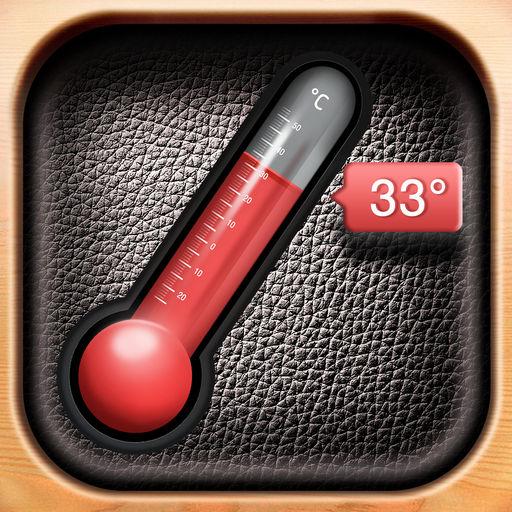 温度计助手手机版