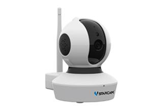 PnP网络摄像机开发包
