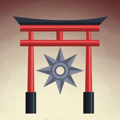 Shuriken Gates游戏