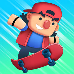 Tap Skaters游戏(踢踏溜冰运动员)