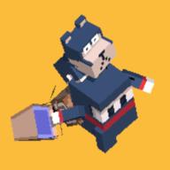 Z型忍者(ZigZag Ninjado)手游1.0.2 安卓最新版