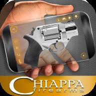 左轮手枪模拟器(Chiappa Rhino)