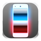 手机警车灯光模拟软件(Police Light Voices)
