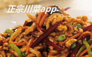 正宗川菜app